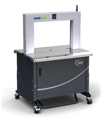 smb neo çember makinası